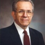 Elder Packer declared homosexuality to be one of the three dangers facing the church