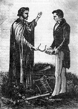 Joseph_Smith_receiving_golden_plates