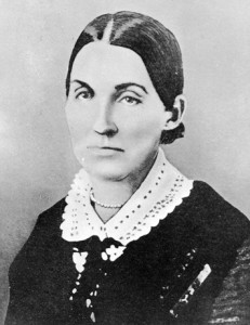 "Emma Smith was ""ordained to the highest & holiest order of the priesthood"" in September, 1843"
