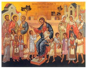 christ-children